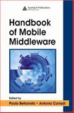 The Handbook of Mobile Middleware, , 0849338336