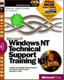 Microsoft Windows NT 4.0 Technical Support Training Kit : Deluxe Multimedia Edition, Microsoft Official Academic Course Staff, 1572318333