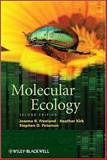 Molecular Ecology 2nd Edition