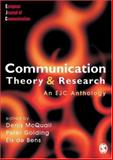 Communication Theory and Research, , 1412918332