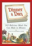 Dinner a Day for People with Diabetes, Don Lipper and Elizabeth Sagehorn, 1598698338