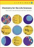 Chemistry for the Life Sciences, Raul Sutton and Bernard Rockett, 0748408339