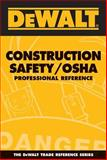 Construction Safety/Osha, Rosenberg, Paul and American Contractors Educational Services Staff, 0977718336