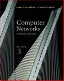Computer Networks : A Systems Approach, Peterson, Larry L. and Davie, Bruce S., 1558608338