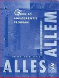 Guide to Audio Cassette Program: Alles in Allem : An Intermediate German Course, Briggs, Jeanine and Engel-Doyle, Beate, 0070078335