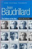 Jean Baudrillard 9780761958338