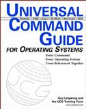 Universal Command Guide, Guy Lotgering, 0764548336