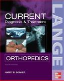 Diagnosis and Treatment in Orthopedics, Harry Skinner and Patrick McMahon, 0071438335