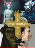 A Complete Guide to Special Effects Makeup: Conceptual Artwork by Japanese Makeup Artists, Graphic-Sha, 4766118332
