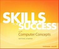 Computer Concepts, Keator, Vonda, 0135088348