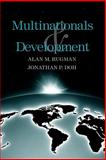 Multinationals and Development 9780300178340