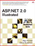 ASP. Net 2. 0 Illustrated, Homer, Alex and Sussman, Dave, 0321418344