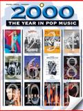 2000 The Year in Pop Music, Alfred Publishing Staff, 0757978347