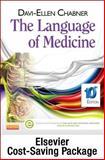 ITerms Audio for the Language of Medicine - Retail Pack, Chabner, Davi-Ellen, 1455758345