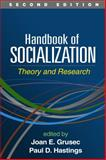 Handbook of Socialization, Second Edition : Theory and Research, , 1462518346