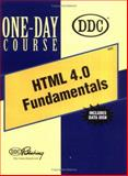 HTML 4.0 Fundamentals, DDC Publishing Staff, 1562438344