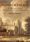 Nonsuch Palace Vol. 2 : Domestic Material, Biddle, Martin, 1900188341