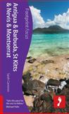 Antigua and Barbuda, St Kitts and Nevis and Montserrat Footprint Focus Guide, Sarah Cameron, 1909268348