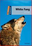 White Fang, Jack London, 0194248348