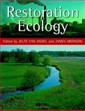 Restoration Ecology : The New Frontier, , 063205834X