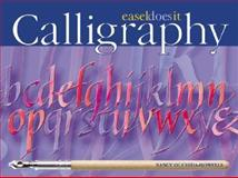 Calligraphy, Nancy Ouchida-Howells and Axis Publishing Staff, 0060588349