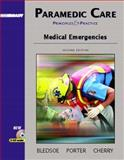 The Medical Emergencies, Bledsoe, Bryan E. and Porter, Robert S., 0131178342