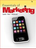 Essentials of Marketing, Lamb, Charles W. and Hair, Joe F., 0538478349