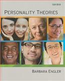 Personality Theories, Engler, Barbara, 0547148348