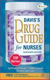 Davis's Drug Guide for Nurses, April Hazard Vallerand and Cynthia A. Sanoski, 080362834X