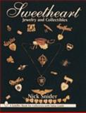 Sweetheart Jewelry and Collectibles, Nick Snider, 0887408346