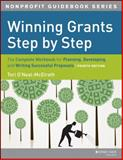 Winning Grants Step by Step 4th Edition