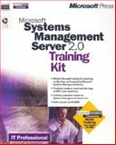 Microsoft Systems Management Server 2.0 Training Kit, Microsoft Official Academic Course Staff, 1572318341