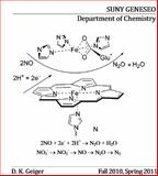 Chem 119 laboratroy Manual, Geiger, David K., 061537834X