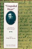 Unspoiled Heart : The Journal of Charles Mattocks of the 17th Maine, Charles Mattocks, 0870498347