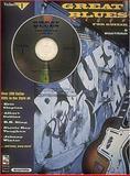 Great Blues Riffs, Michael Wolfsohn, 0895248344
