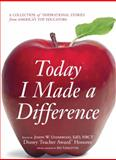 Today I Made a Difference, , 1598698346