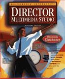 Macromedia Interactive : Director Multimedia Studio (Windows), Macromedia, Inc. Staff, 0201688344