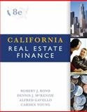 California Real Estate Finance, Bond, Robert J. and McKenzie, Dennis J., 0324378343