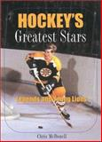 Hockey's Greatest Stars, Chris McDonell, 1552978346