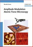 Amplitude Modulation Atomic Force Microscopy, Ricardo García, 3527408347