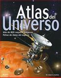 Atlas del Universo, Mark Garlick, 8480768347