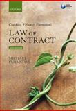 Cheshire, Fifoot and Furmston's Law of Contract, Furmston, Michael P., 0199568340
