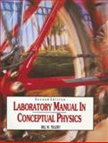 Laboratory Manual in Conceptual Physics, Bill W. Tillery, 0697158349