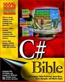 C# Bible, Jeff Ferguson and Jason Beres, 0764548344