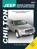 Jeep Grand Charokee--2005 Thru 2009, Ed McCahill and Jesus Chaidez, 1563928345