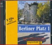 Berliner Platz 1 - Lehrerhandreichungen Level 2 : Deutsch im Alltag für Erwachsene, Lemcke, Christiane and Rohrmann, Lutz, 3468478348