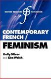 Contemporary French Feminism 9780199248346