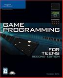 Game Programming for Teens, Sethi, Maneesh, 1592008348