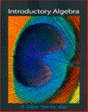 Introductory Algebra, Martin-Gay, K. Elayn, 0132288346
