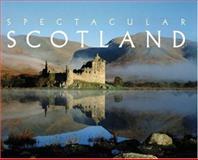 Spectacular Scotland, James Gracie, 0883638347
